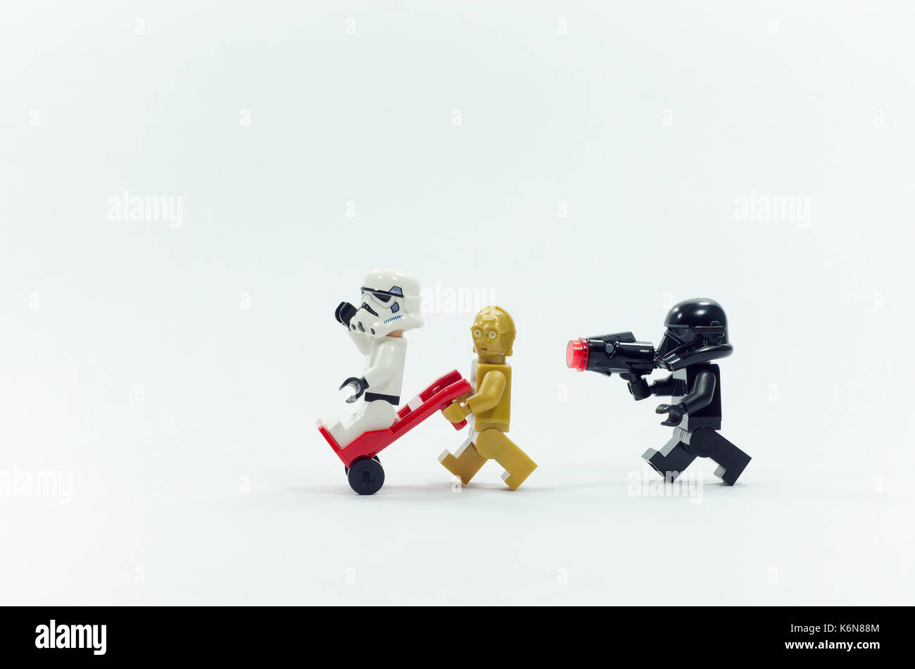lego darth vader stock photos u0026 lego darth vader stock images alamy