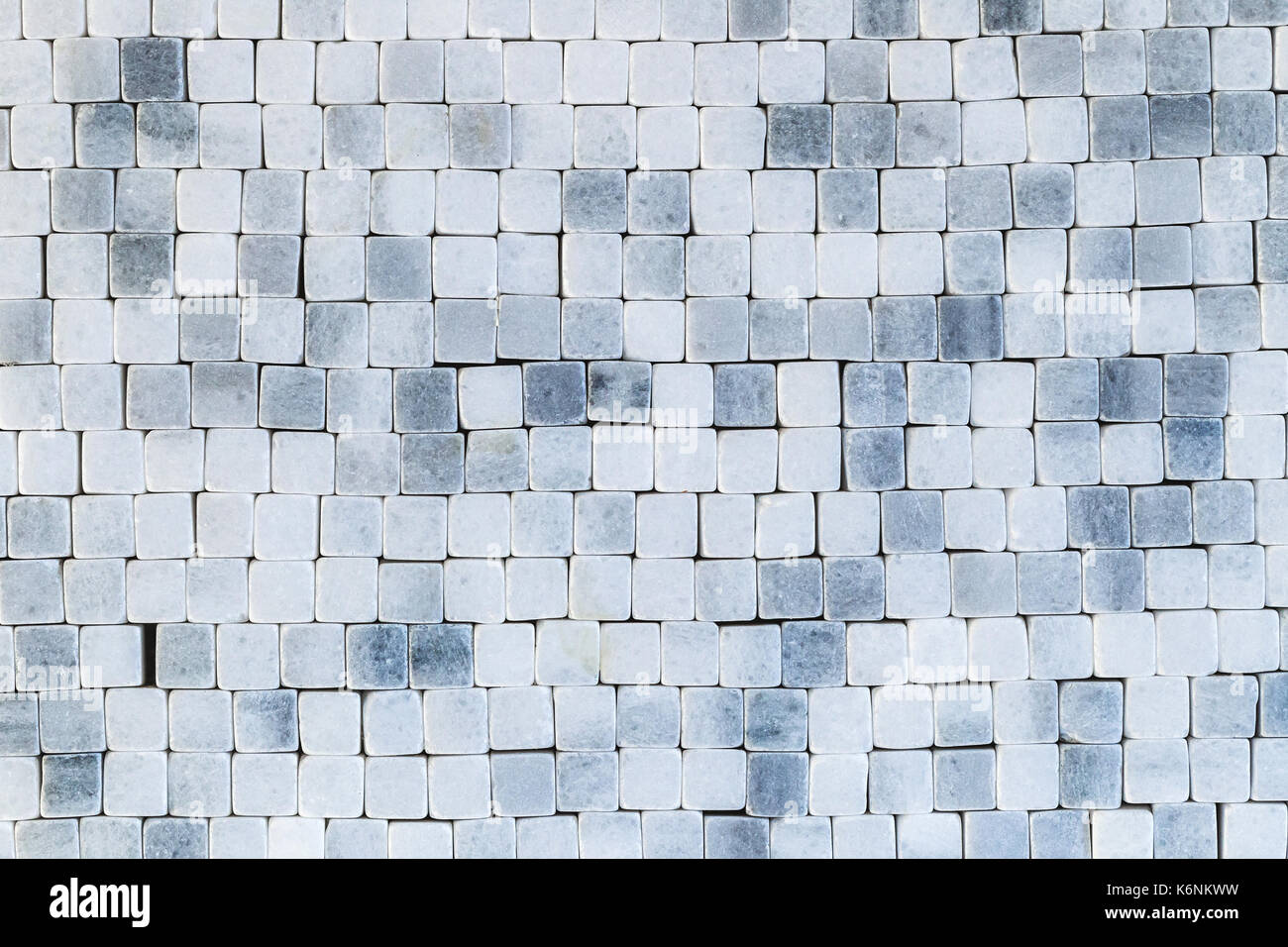 Blue abstract mosaic, wall, floor tile Stock Photo: 159057861 - Alamy
