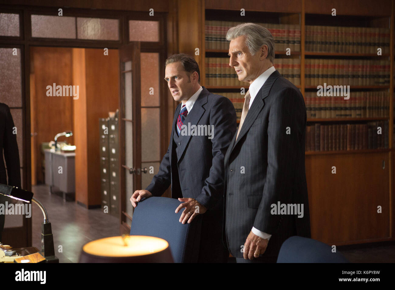 Watergate scandal pictures