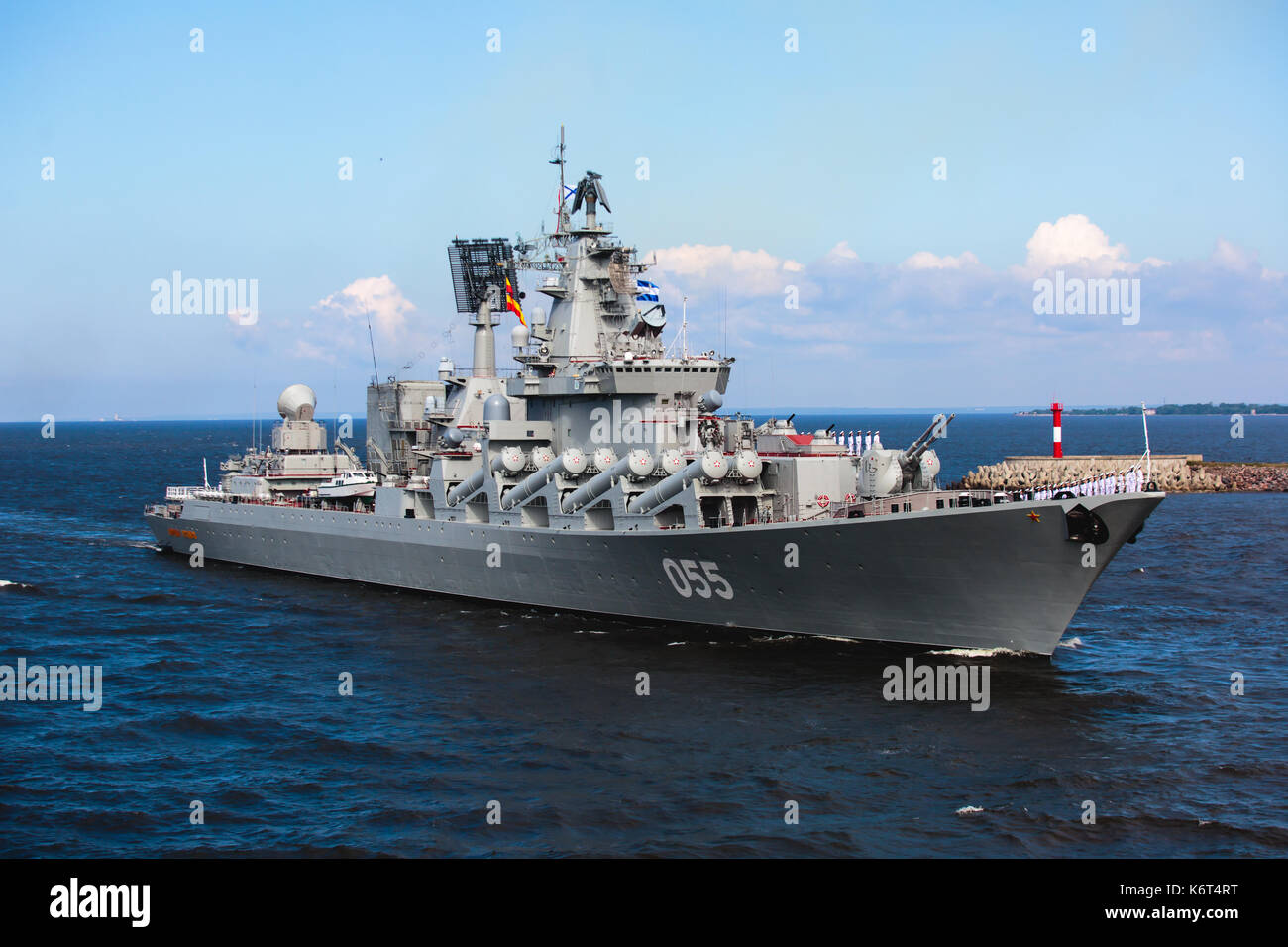 Russian Warship Stock Photos & Russian Warship Stock ...