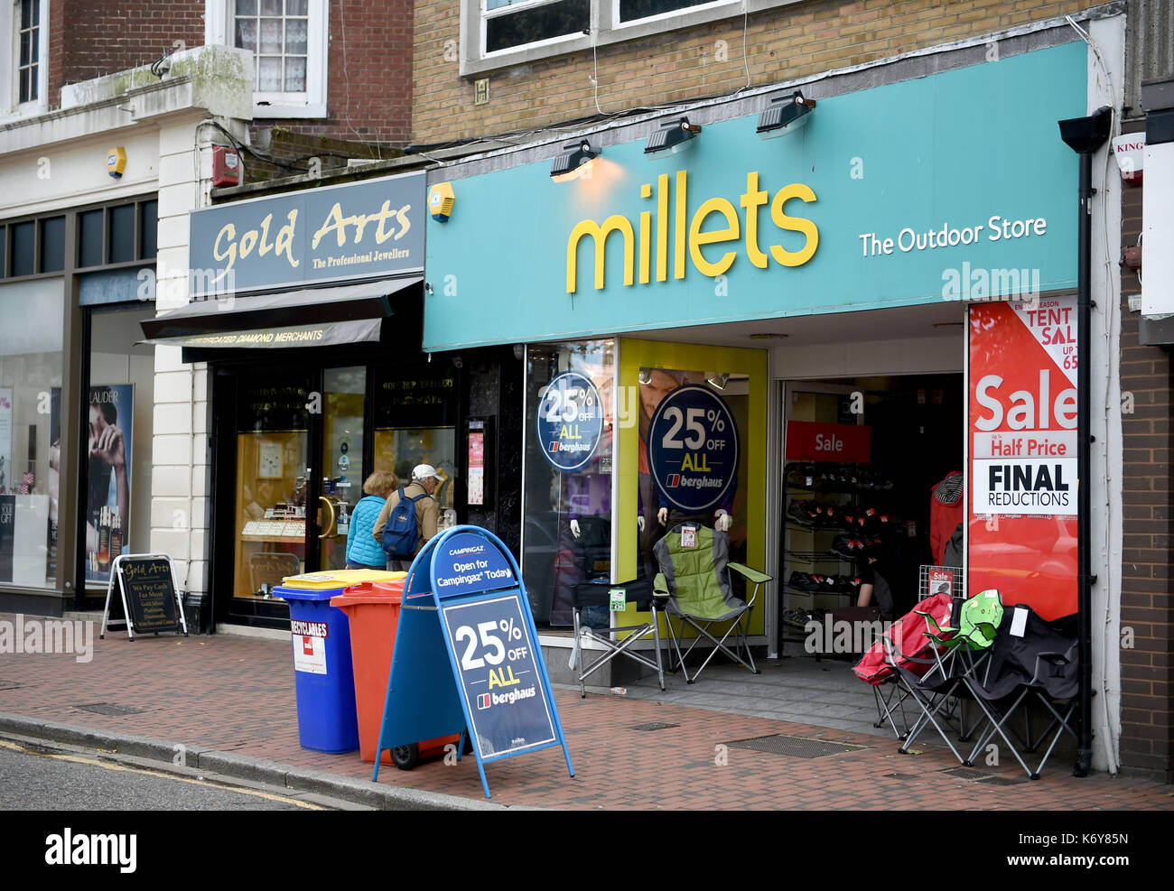 Find Millets in Bath, BA1. Get contact details, videos, photos, opening times and map directions. Search for local Camping Equipment near you on Yell. Find Millets in Bath, BA1. Get contact details, videos, photos, opening times and map directions. Search for local Camping Equipment near you on Yell.