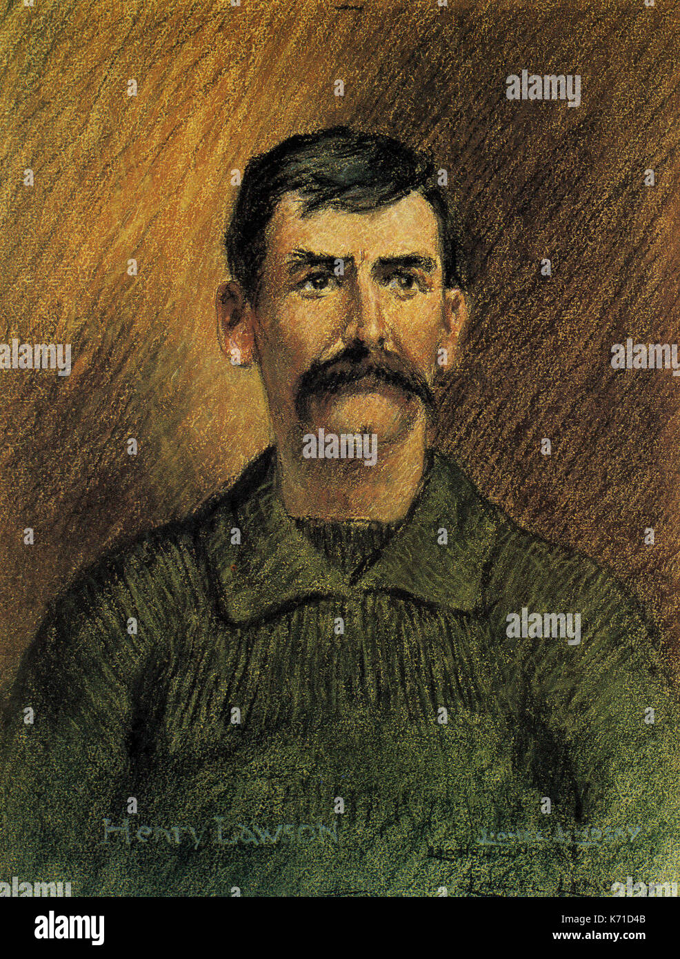 henry lawson Henry lawson was born on 17 june 1867 at grenfell, new south wales, the eldest child of louisa lawson and her husband niels hertzberg (peter) larsen, a norwegian.