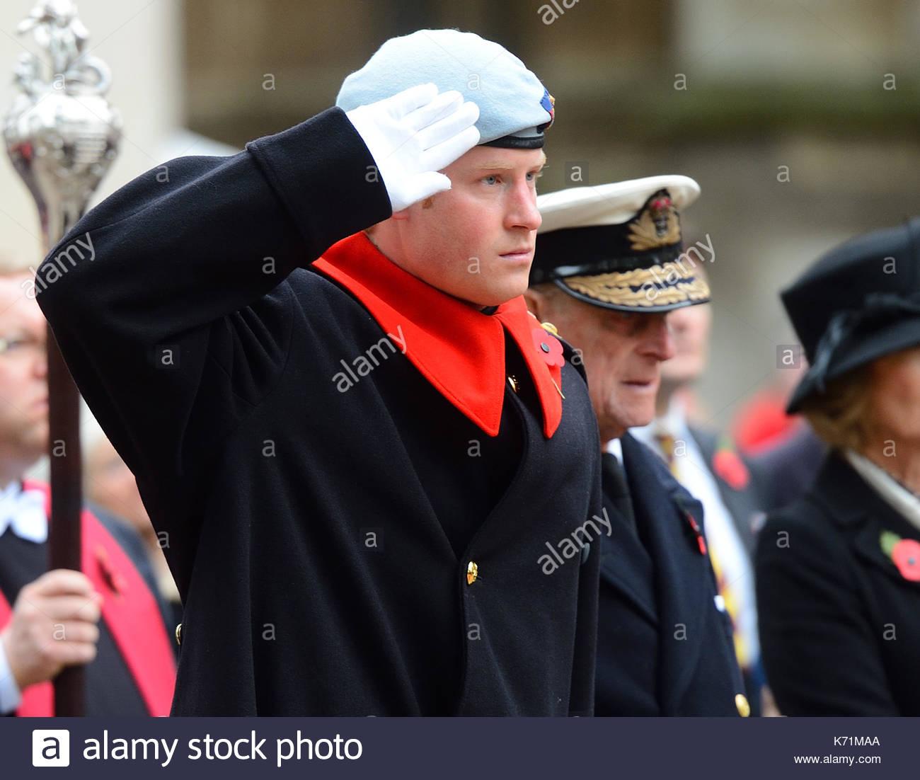 Prince Philip Uniform Stock Photos & Prince Philip Uniform