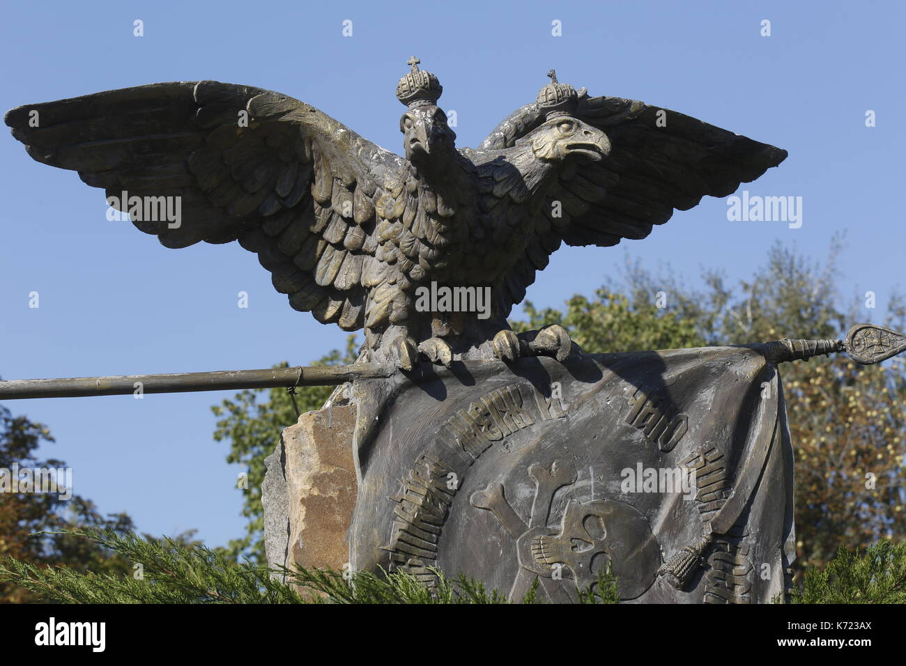 The best sights of the Rostov region 46