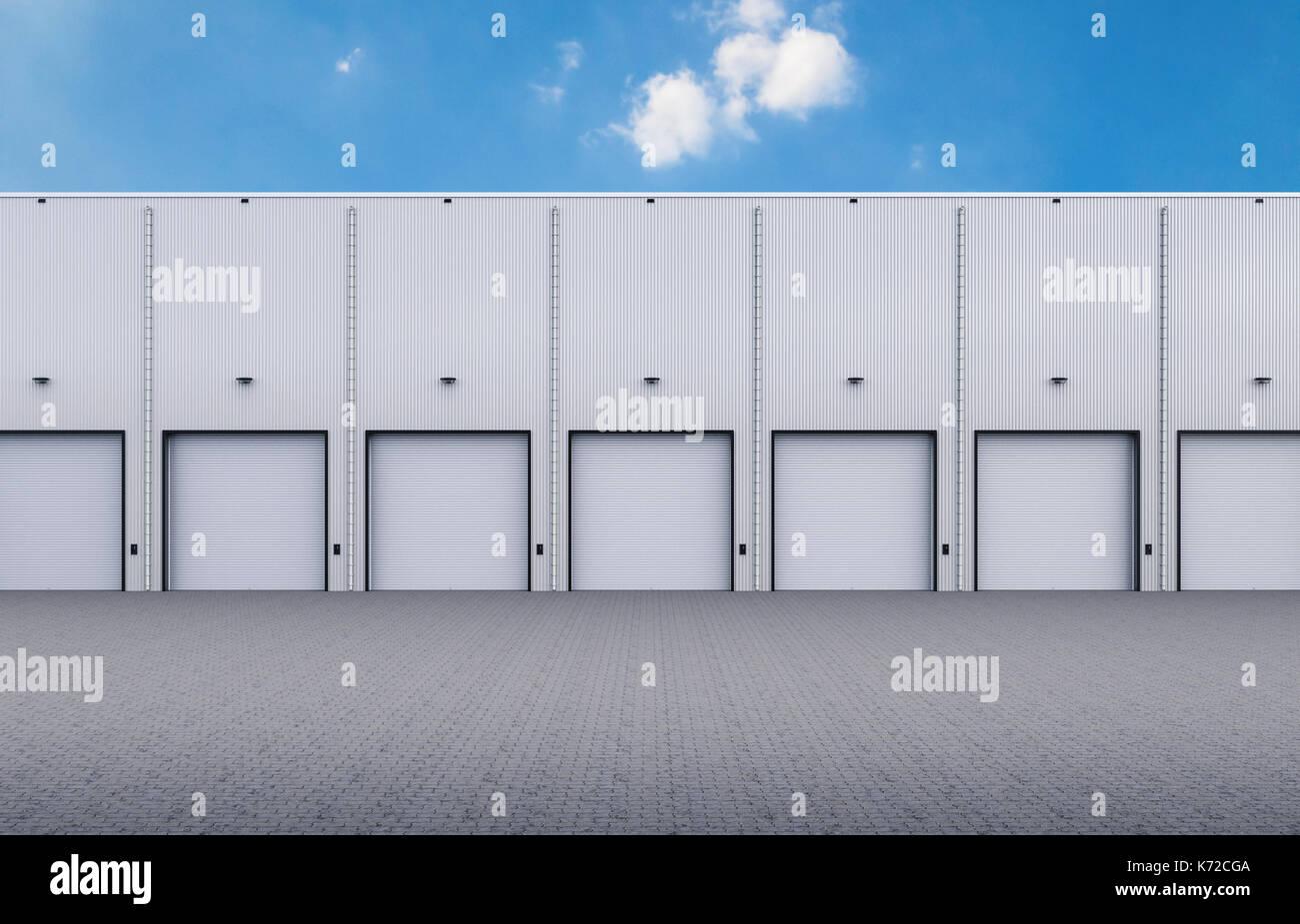 Shutter doors stock photos shutter doors stock images for Door 3d warehouse