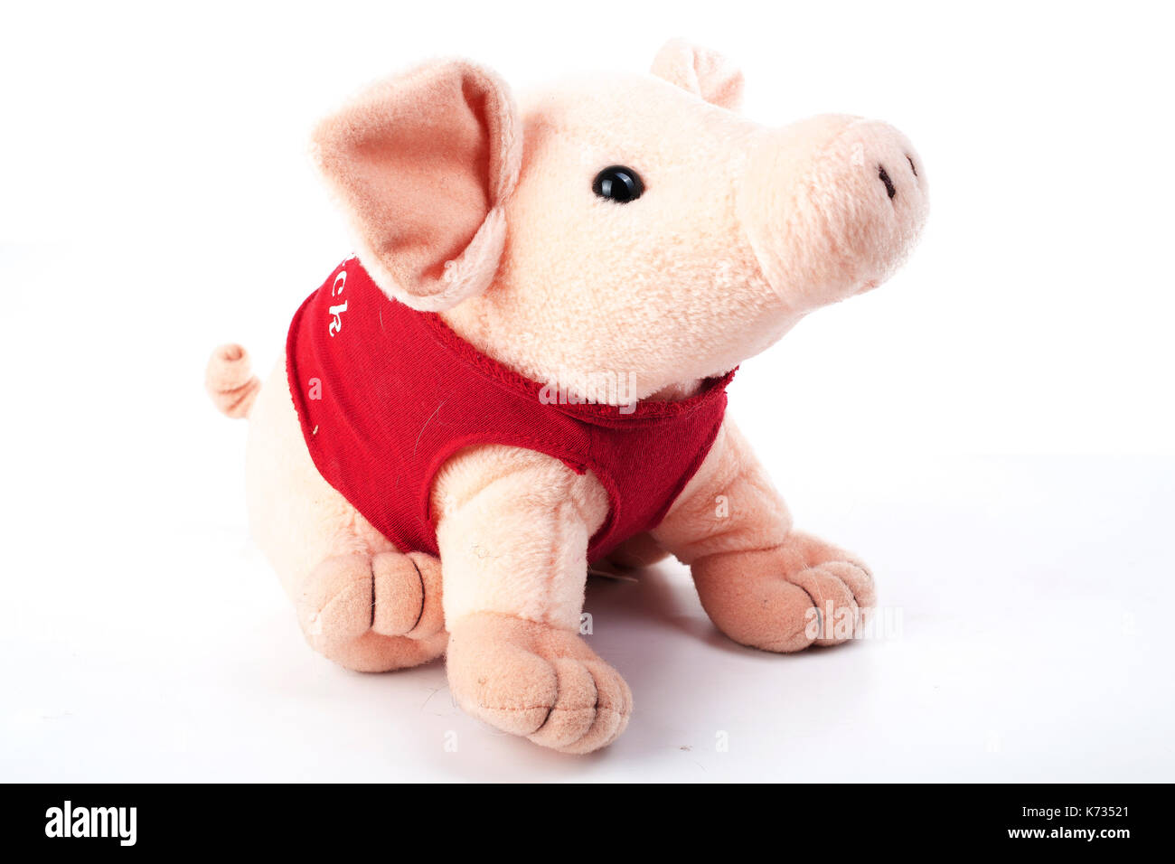 Luck Pig Toy Plush Soft Toy Symbol Of Good Luck Happy New Year