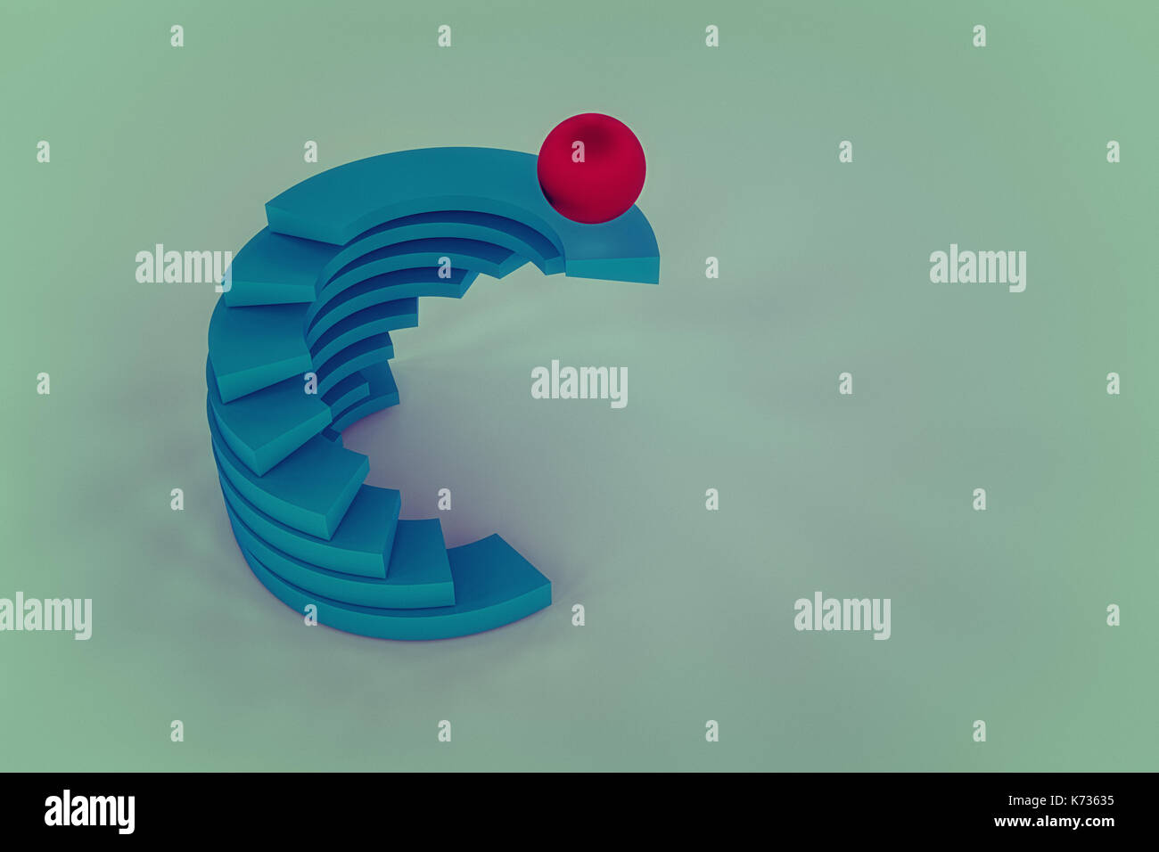 Pie chart money stock photos pie chart money stock images alamy 3d rendering of abstract stacking pie chart stock image nvjuhfo Images