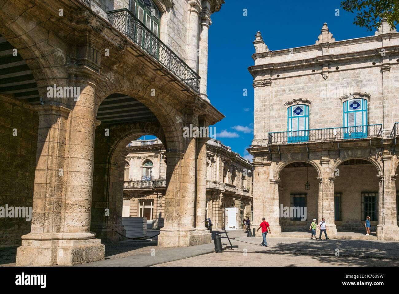 Capitanes Generales Habana Stock Photos & Capitanes ...