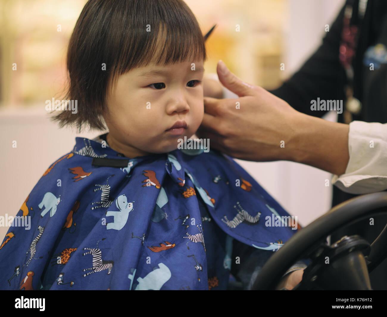 Asian Hair Salon