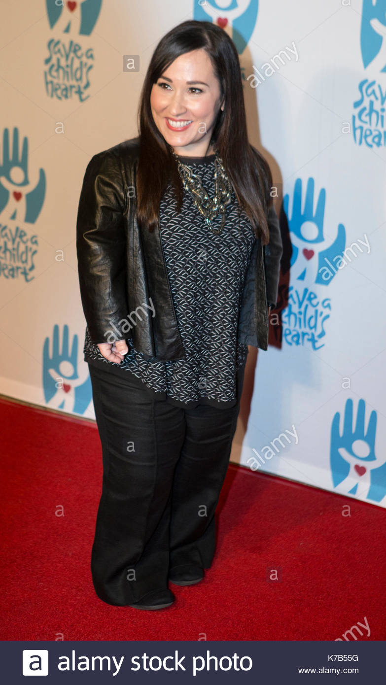 Meredith Eaton. 'Save a Child's Heart' Red Carpet at The ...