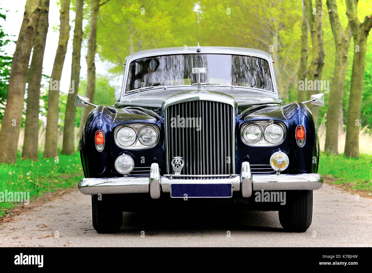 Roys rolls stock photos roys rolls stock images alamy for Rolls royce motor cars