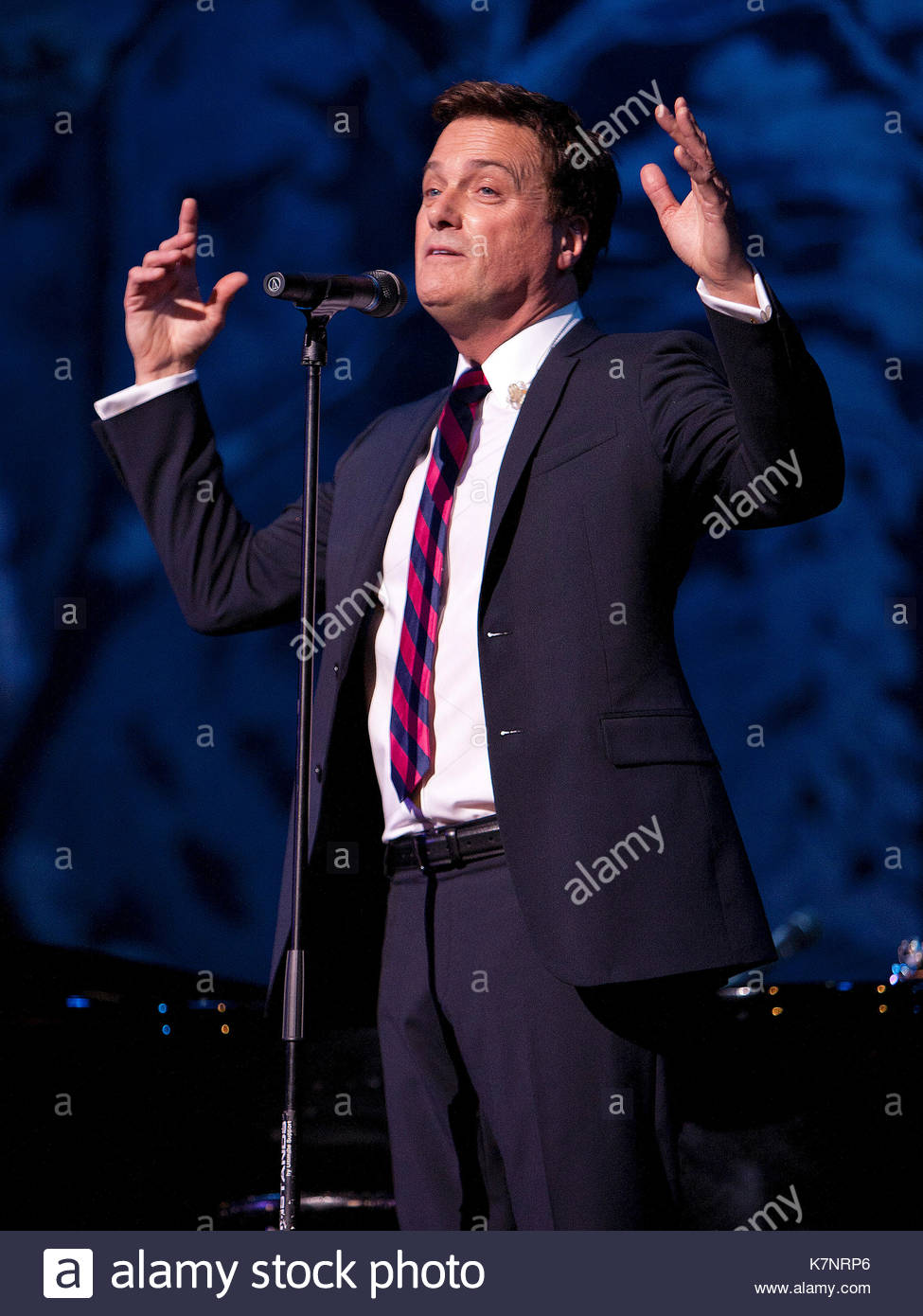 Michael W. SmithChristian superstar artists Michael W. Smith and ...