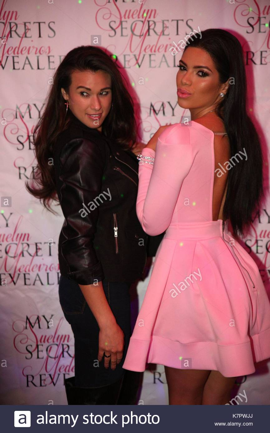Brazilian bombshell and model turned author, Suelyn Medeiros celebrates the  release of her book 'My Secrets Revealed' at Boulevard 3 in Hollywood for  the ...