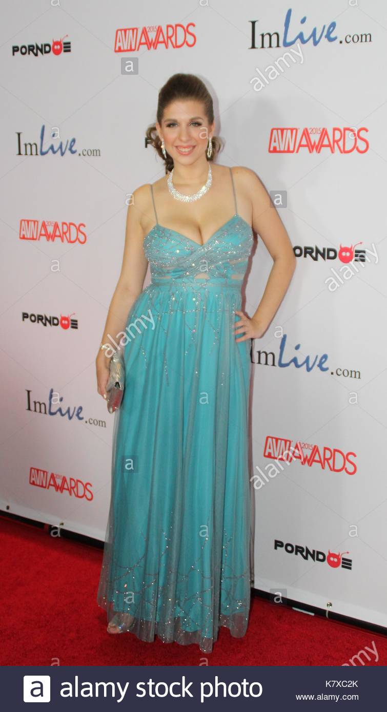Alex Chance The Avn Awards Were Held At The Joint Inside The Las Vegas Hard Rock Hotel And Casino On Saturday Night Over 300 People Walked The Red Carpet