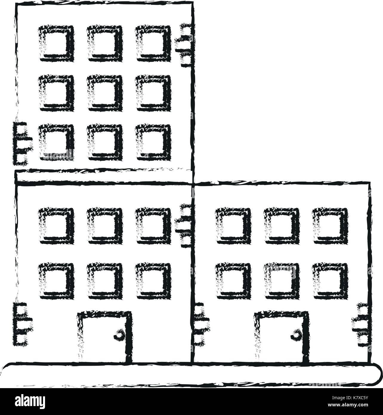 black white image old building stock photos black white image old building stock images alamy. Black Bedroom Furniture Sets. Home Design Ideas