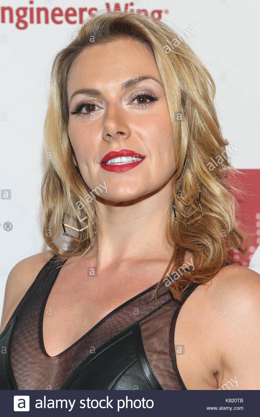 Leona Vaughan