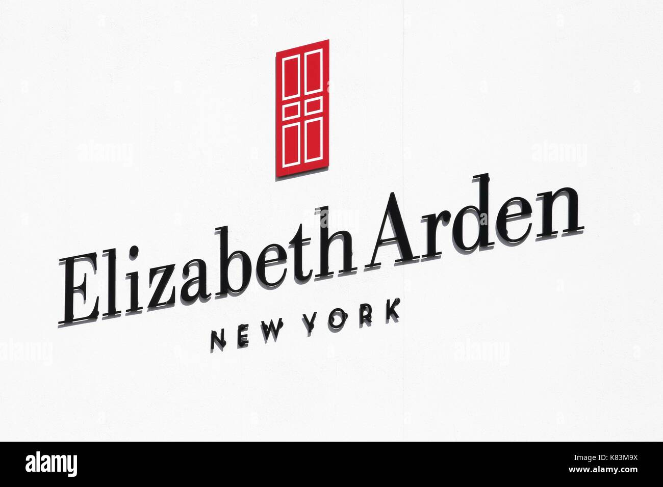 Warning against Elizabeth Arden Products Sold in India