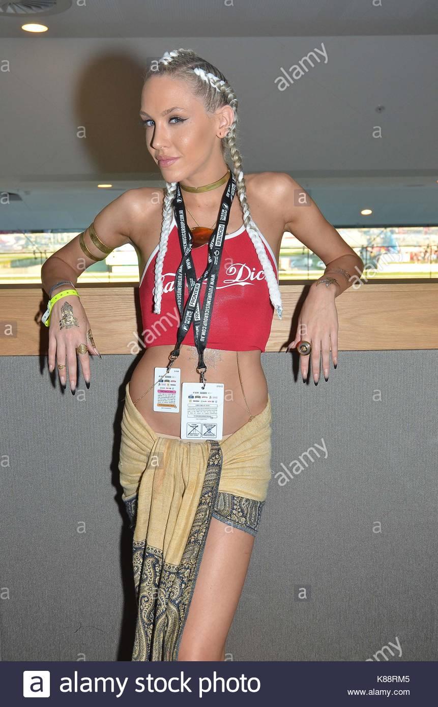 Celebrity Imogen Anthony nude photos 2019