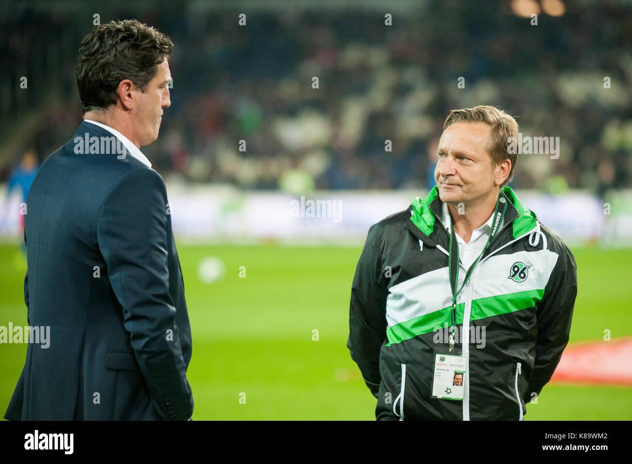 Heldt Hamburg jens todt li sportchef hh und horst heldt manager h reden