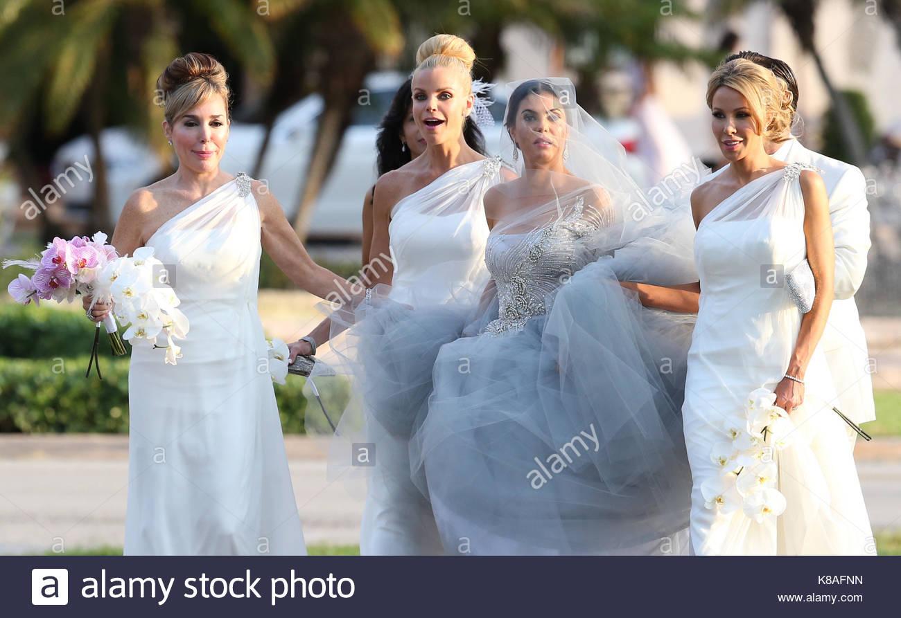 Adriana real housewives wedding dress designer | Kica style dress 2018