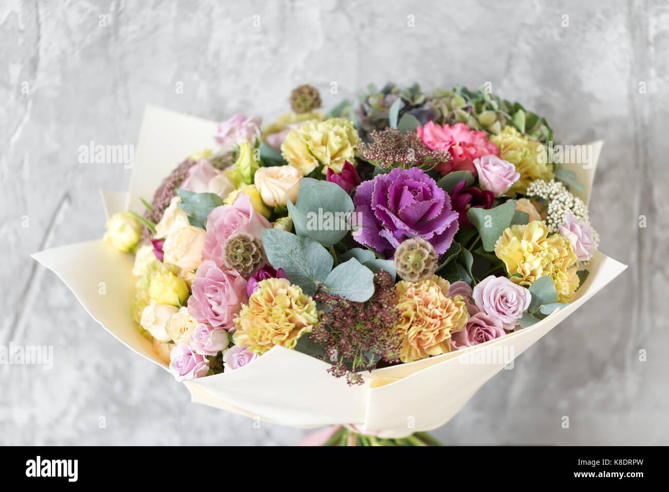 Bouquet in foamiran paper a simple bouquet of flowers and greens bouquet in foamiran paper a simple bouquet of flowers and greens izmirmasajfo