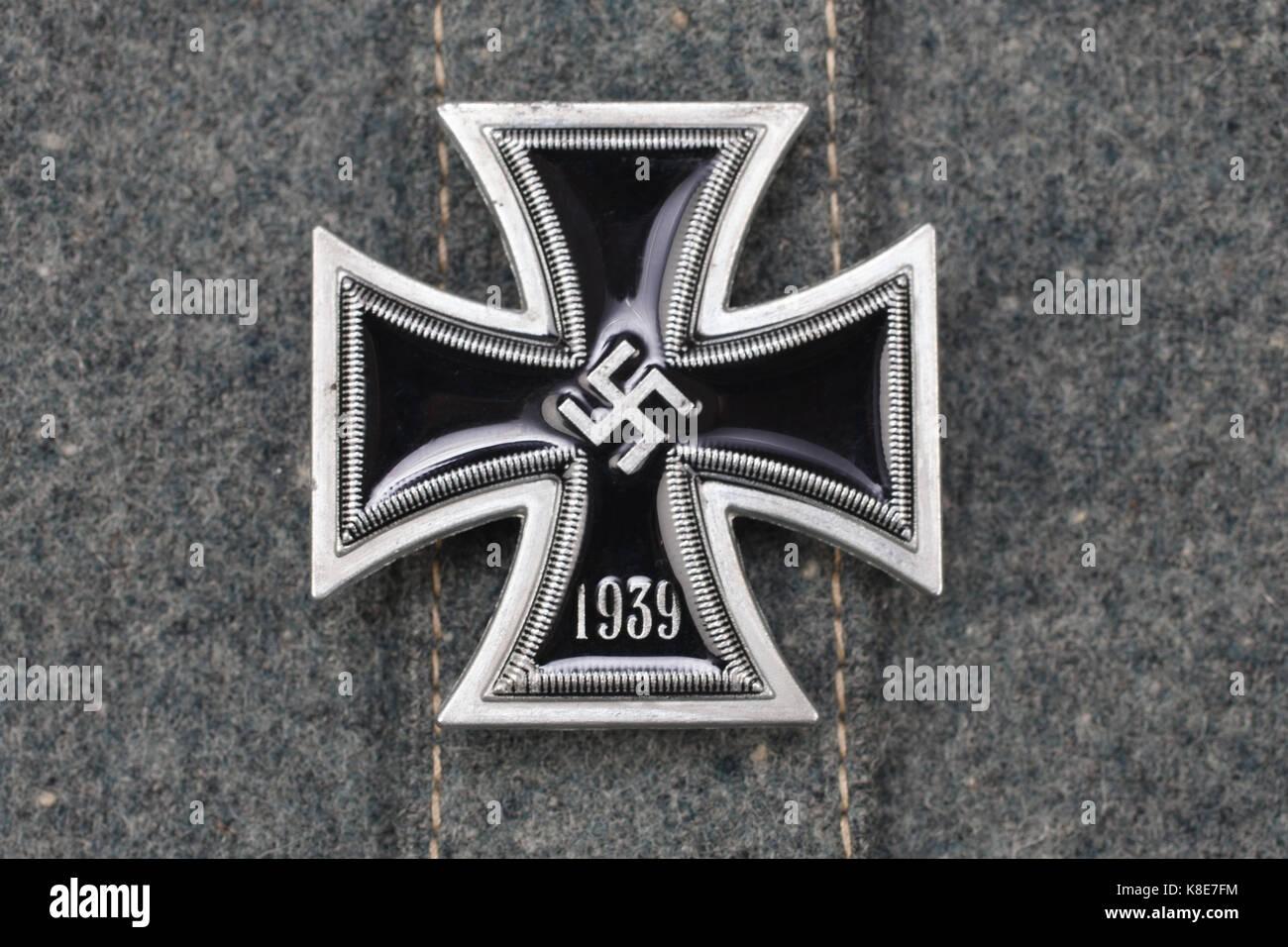 nazi symbols cross a - photo #22