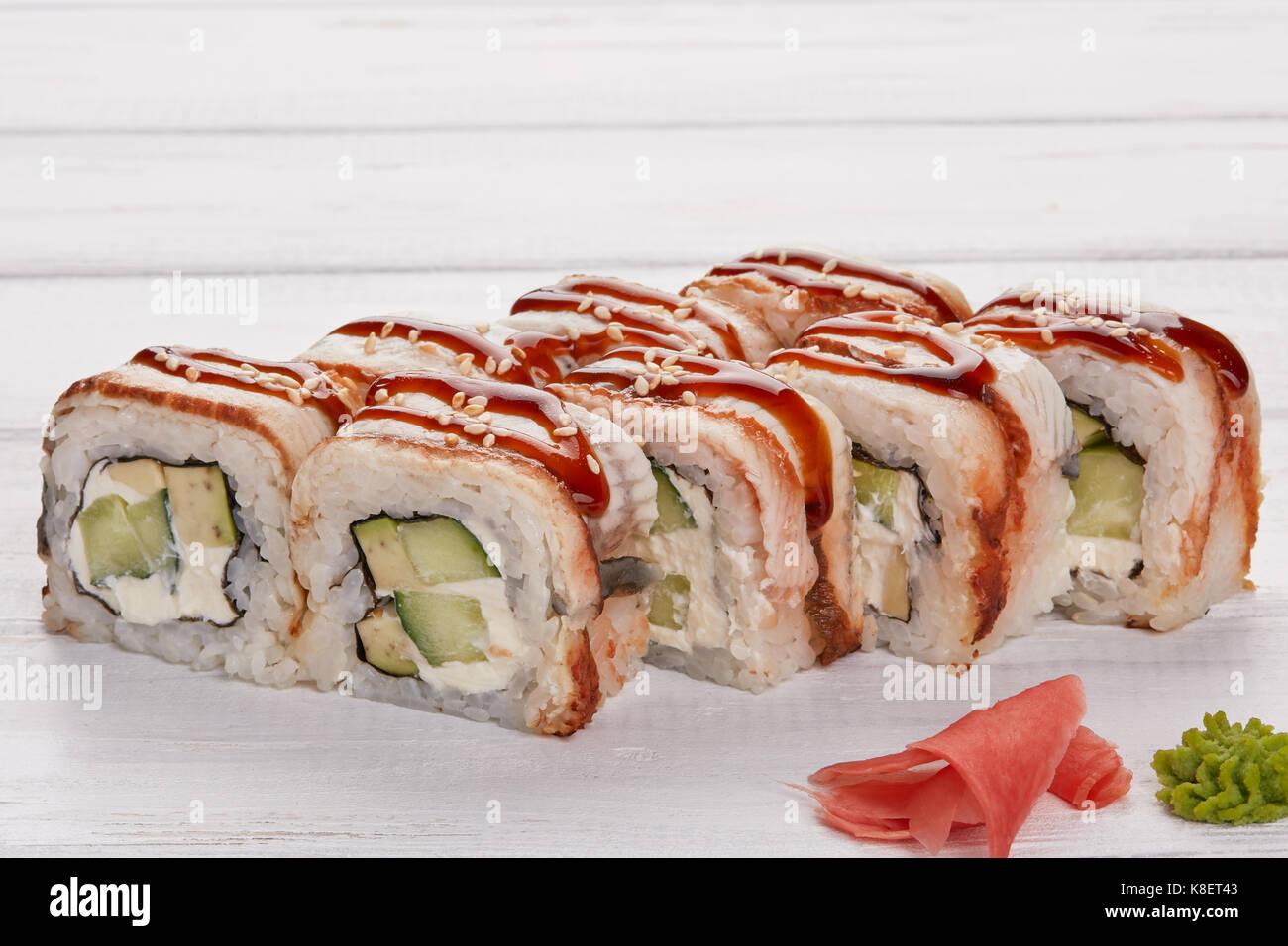 Sushi Menu Stock Photos & Sushi Menu Stock Images - Alamy