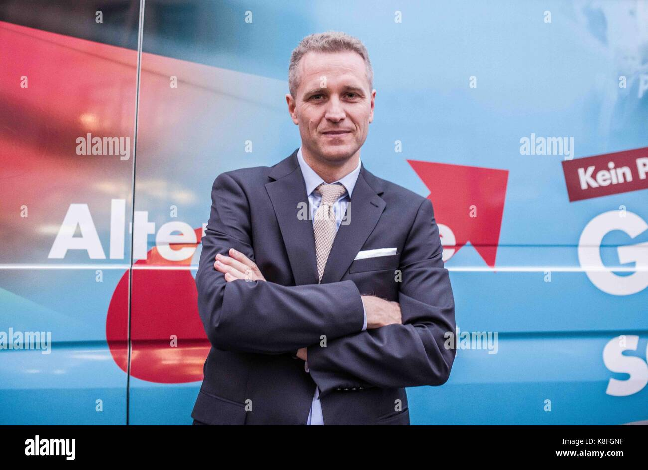 September   The Head Of The Afd Bavaria Petr Bystron Economist