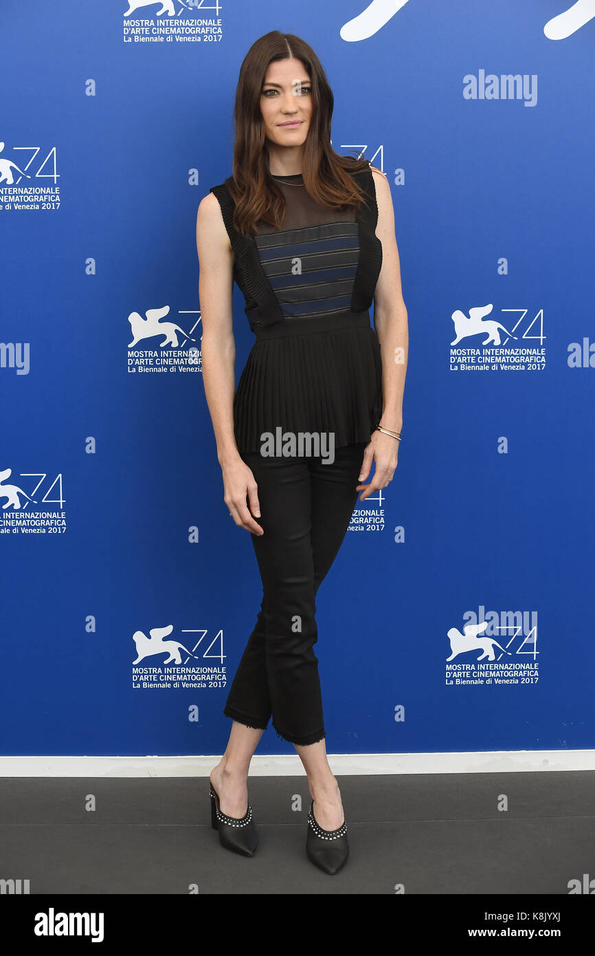 Jennifer carpenter brawl in cell block 99 photocall at the venice festival naked (31 pics)