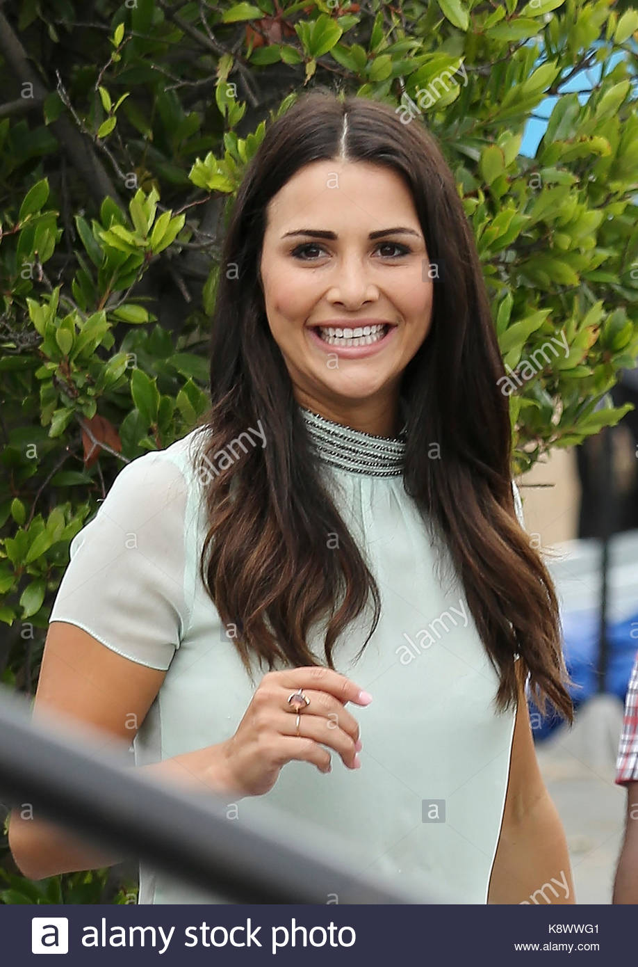 andi dorfman the bachelorette andi dorfman on extra at universal