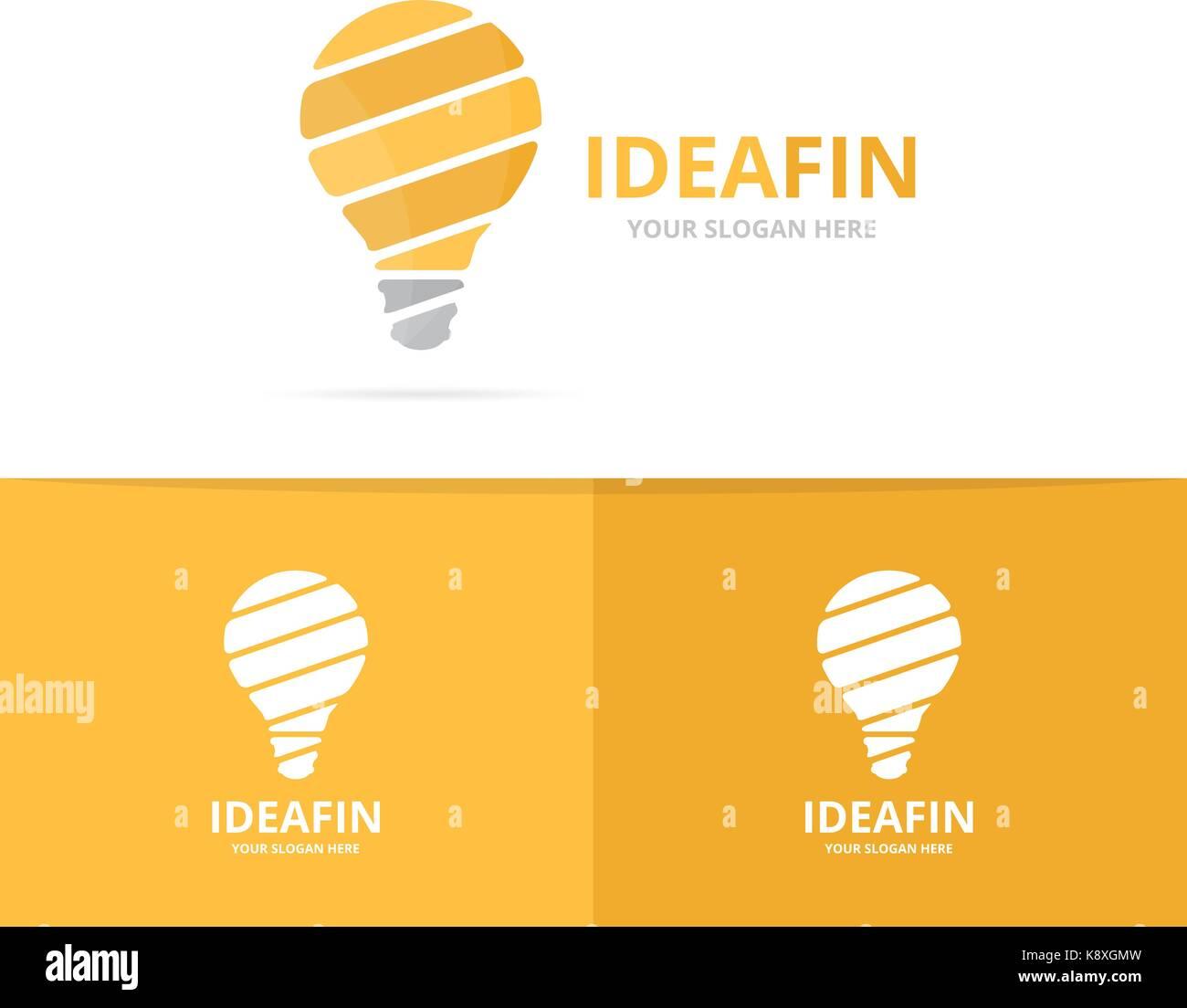 lightbulb logo stock photos amp lightbulb logo stock images