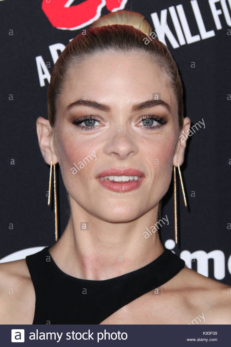 jaime king. los angeles premiere of dimension films' 'sin city: a