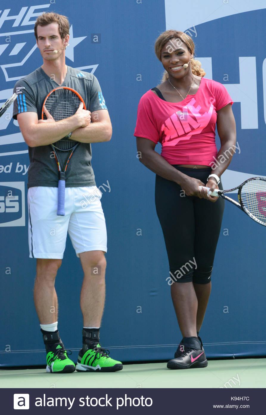 Serena Williams Kids
