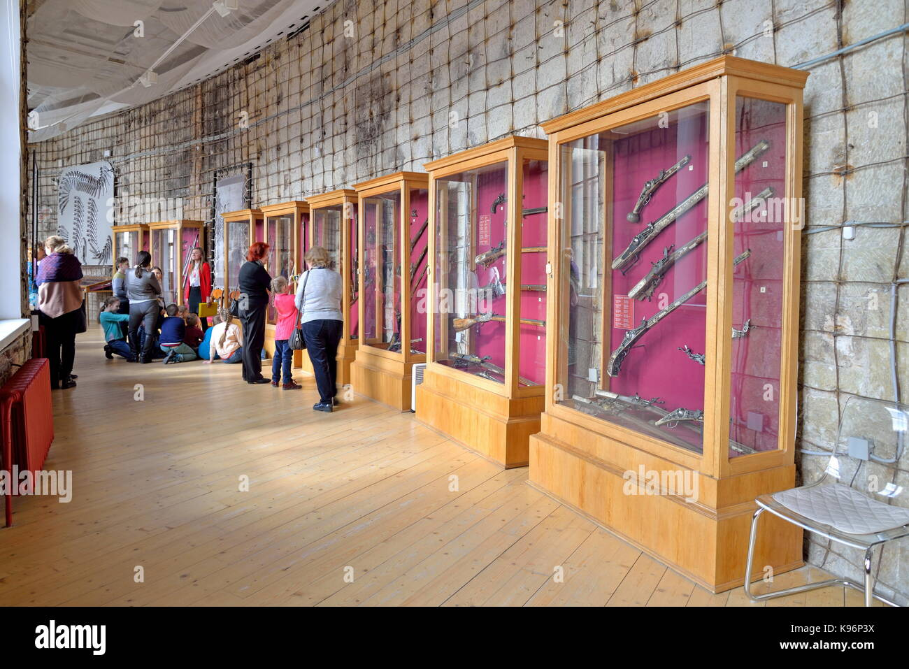 armory room stock photos u0026 armory room stock images alamy