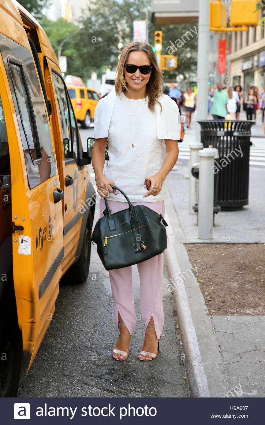 Kelly Framel of The Glamourai's Top 5 Favorite Places ToShop