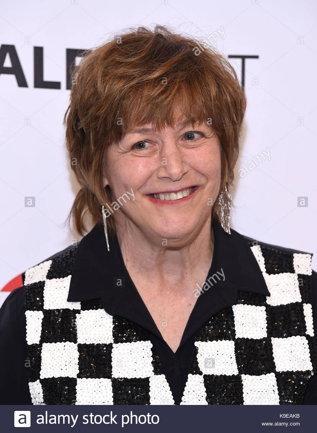Watch Geri Jewell video