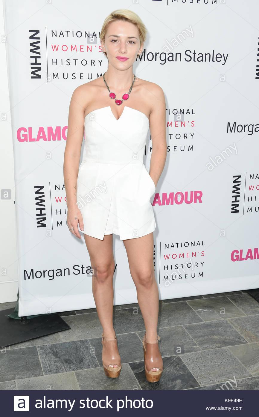 Fappening Celebrity Addison Timlin naked photo 2017