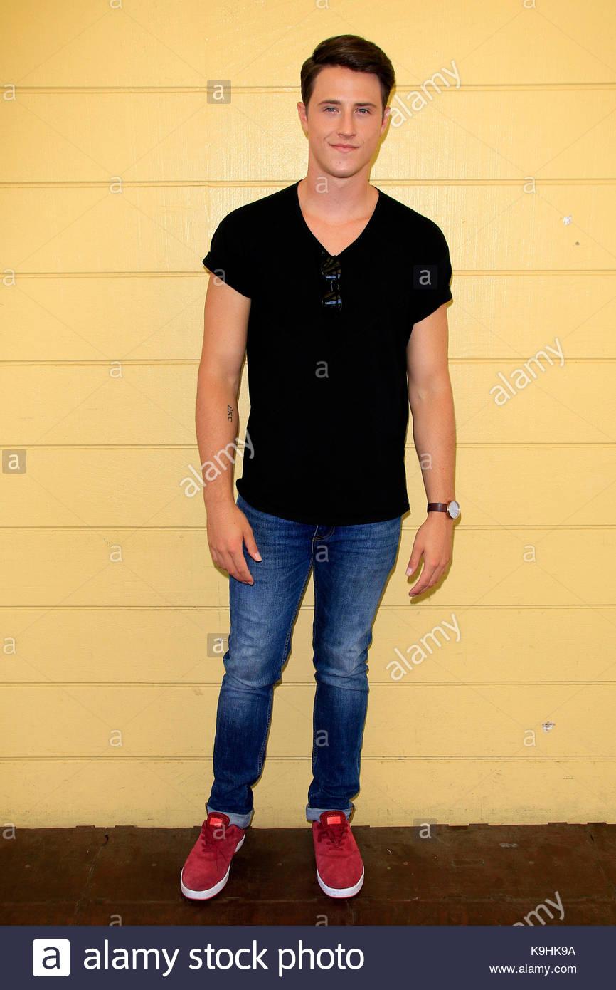 Shane harper 2013