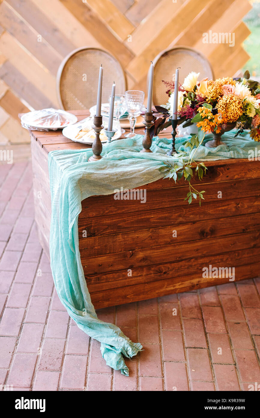 Table Setting Catering Wedding Decoration Concept There Are Lots - Catering table setting