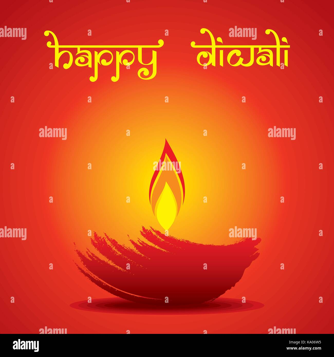 A beautiful greeting card with decorated abstract diya diwali stock a beautiful greeting card with decorated abstract diya diwali festival celebration design m4hsunfo