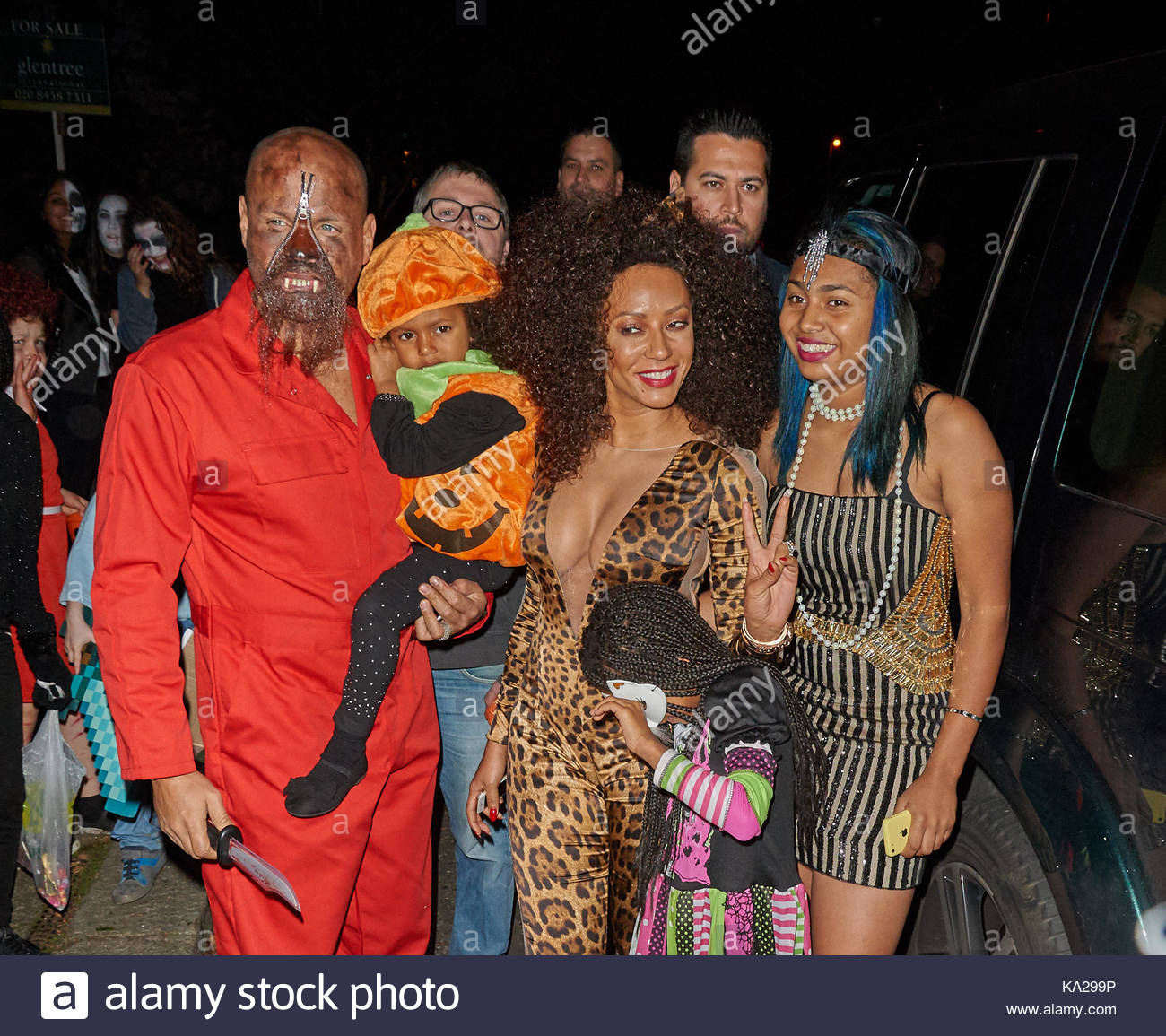 mel b stephen belafonte phoenix chi gulzar madison belafonte and angel brown jonathan ross hosts his annual halloween party in london