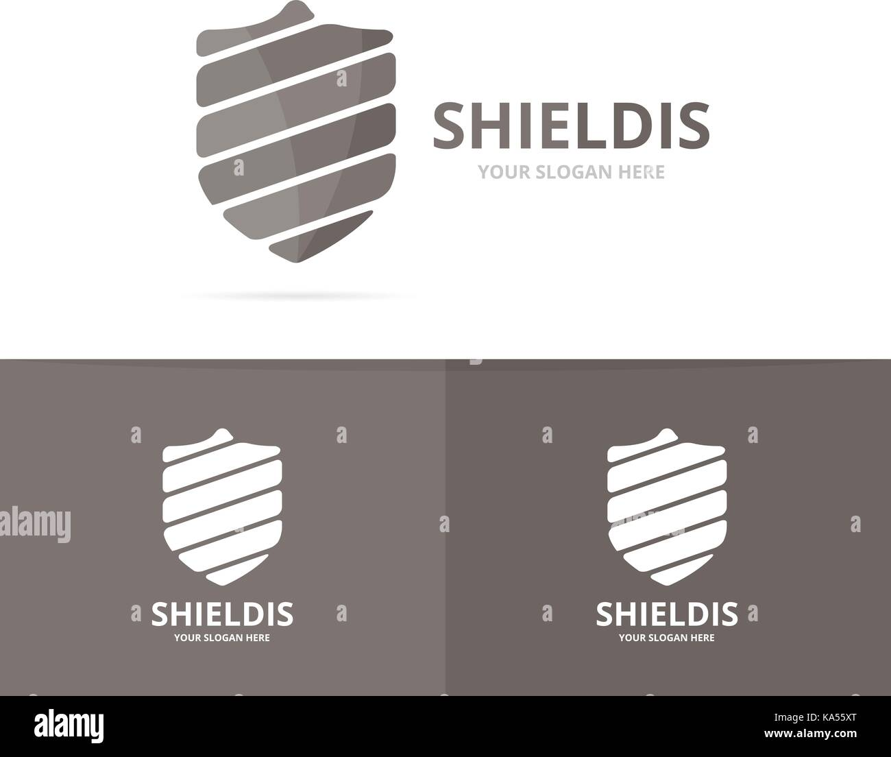 Unusual Graal Shield Template Contemporary - Examples Professional ...