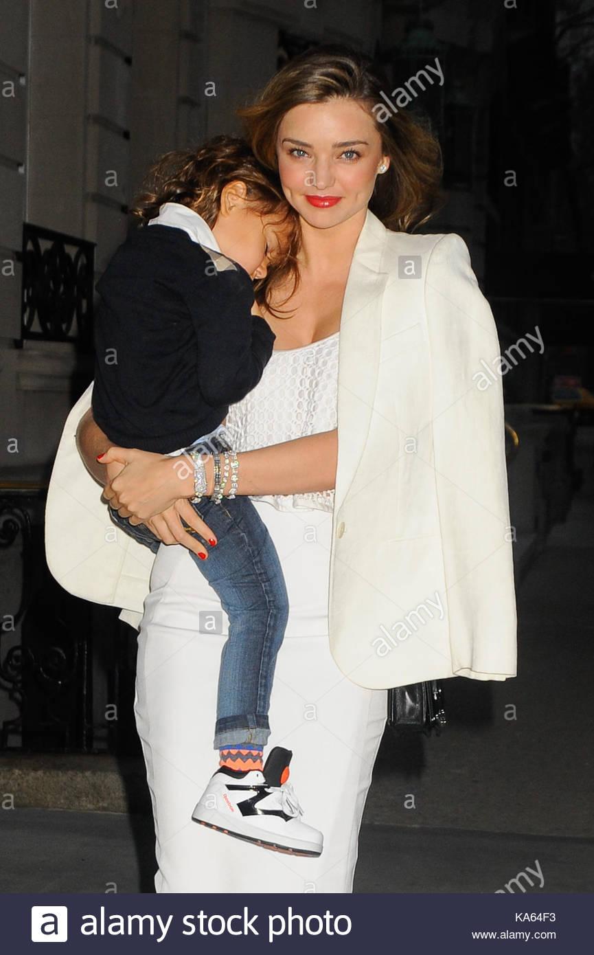 Miranda Kerr Baby 2014