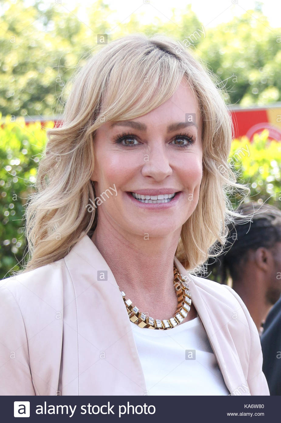 Taylor Armstrong. Former \
