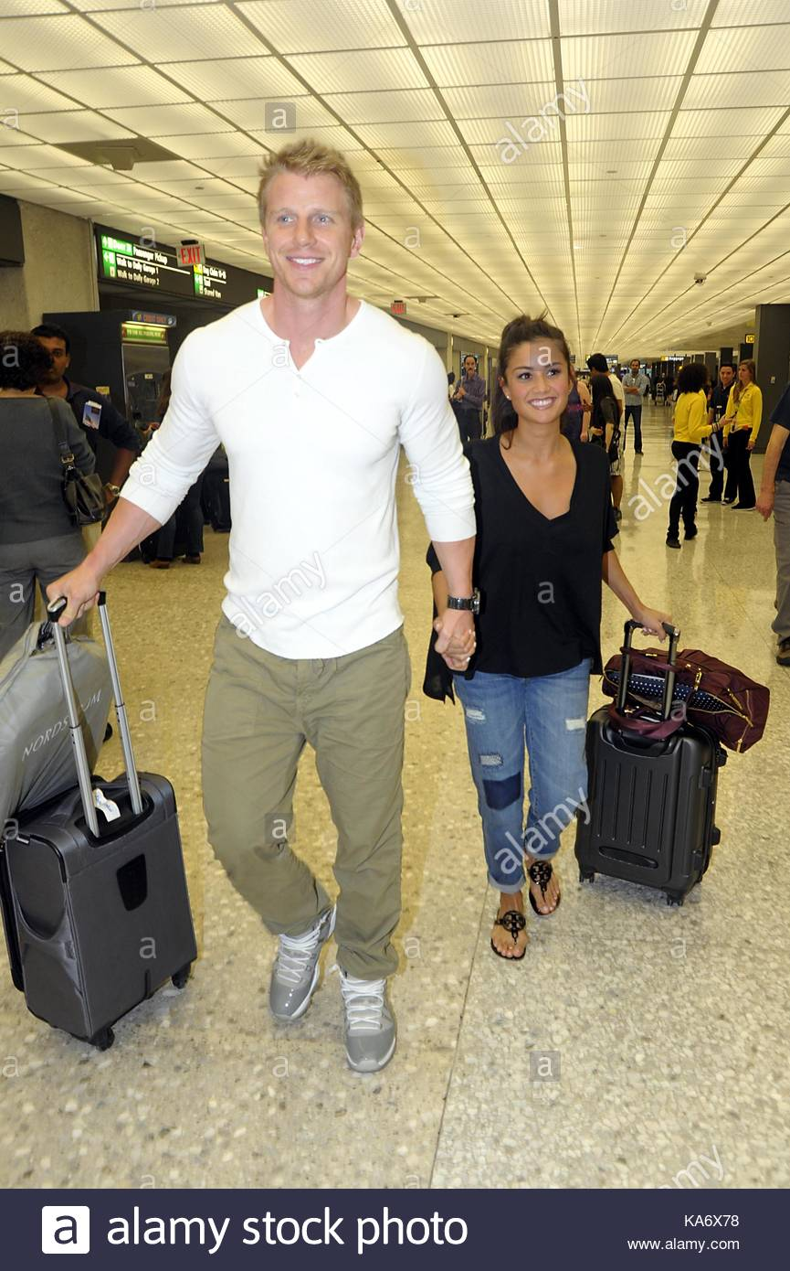 Sean Lowe And Catherine Giudici Lowe Drake Bell And