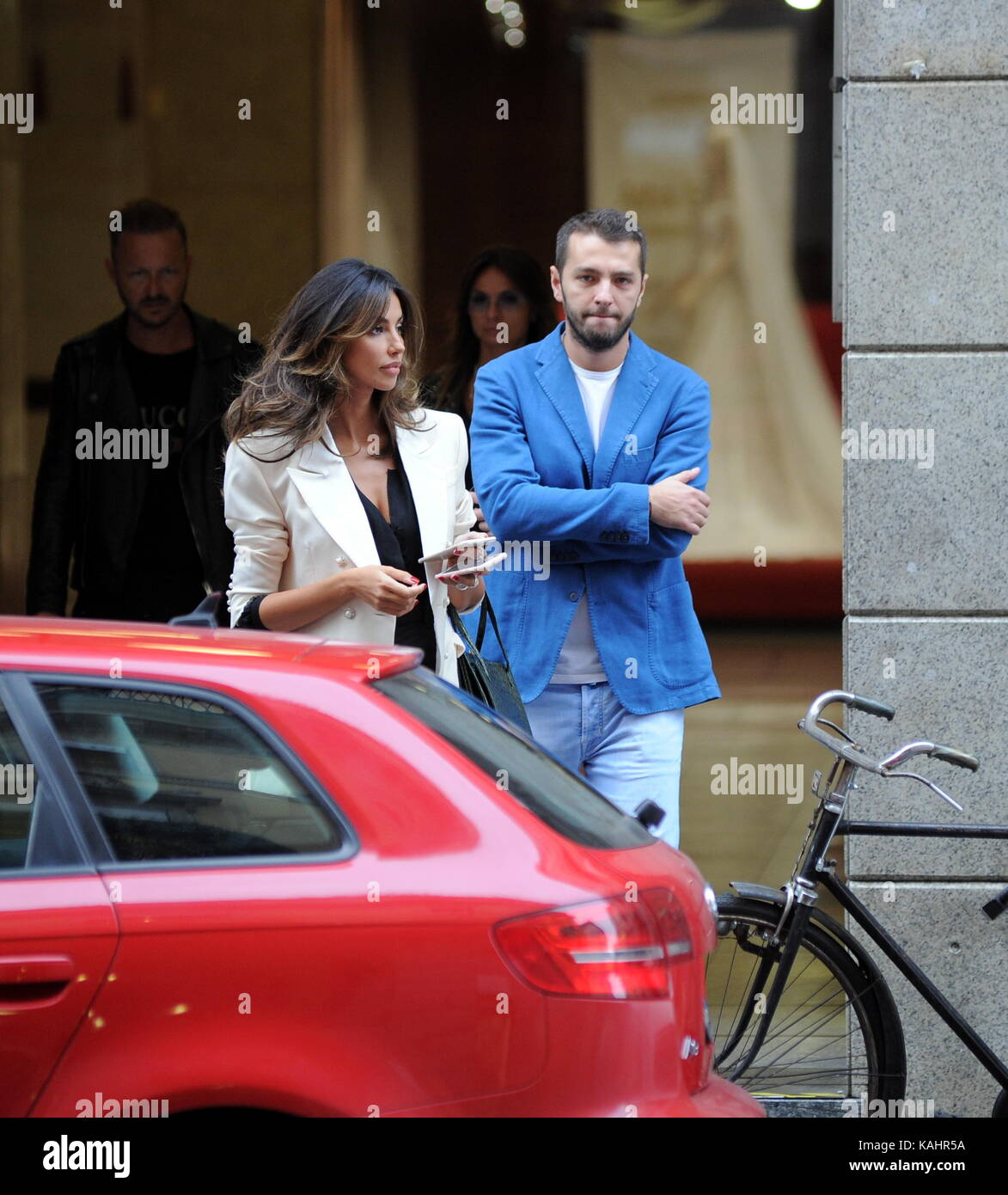 milan madalina ghenea and matei stratan marry wedding