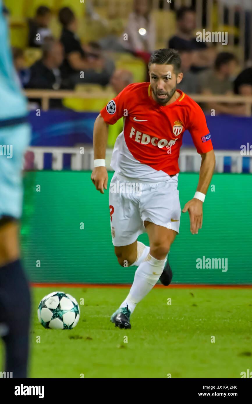 Joao Moutinho As Monaco Stock s & Joao Moutinho As Monaco