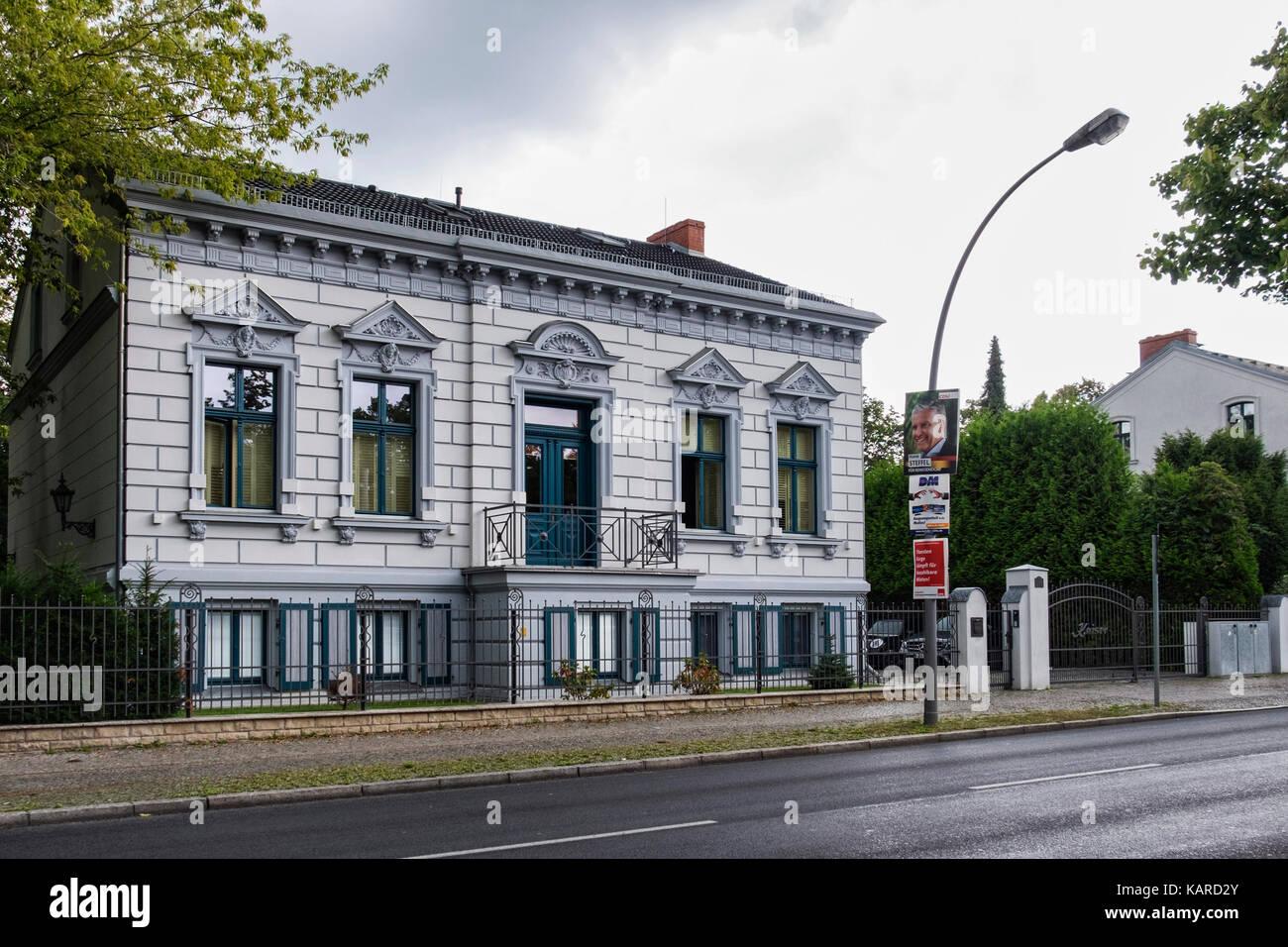 Hotel Berlin Wittenau