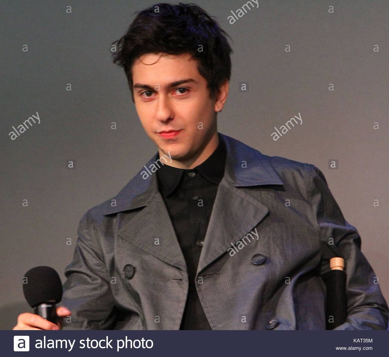 Nat wolff apple store soho presents meet the filmmakers john apple store soho presents meet the filmmakers john green sam trammell and laura dern the fault in our stars event in nyc m4hsunfo