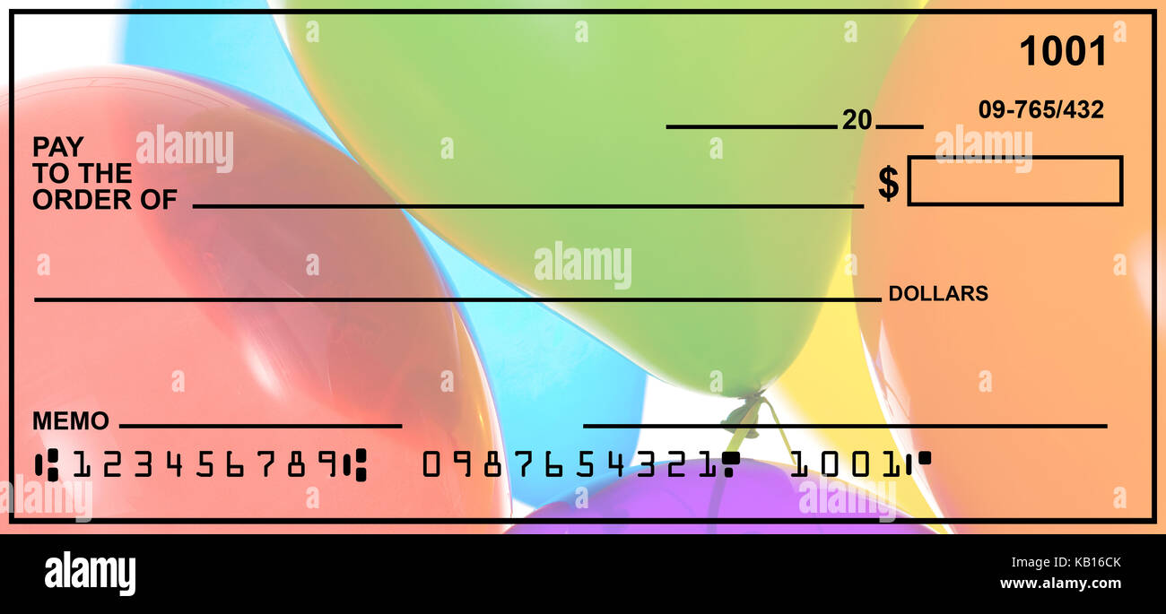 Blank personal check with a variety of backgrounds easy to drop in blank personal check with a variety of backgrounds easy to drop in your own text freerunsca Choice Image